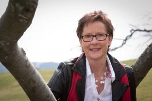Annette Leimbach, Heilpraktikerin aus Hofbieber in der Rhön
