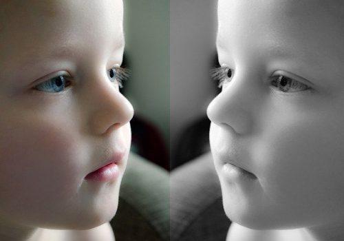 Das innere Kind